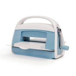 (2003784)Cricut Cuttlebug Machine Blue