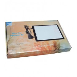 (6200/0300)Ultra Thin Light Panel A4