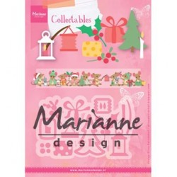 (COL1439)Collectables Eline's Christmas decoration
