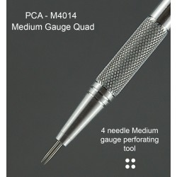 (PCA-M4015)PCA® MEDIUM Gauge Quad Tool
