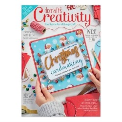 (DCCM 086)Creativity Magazine - Issue 86 - september 2017