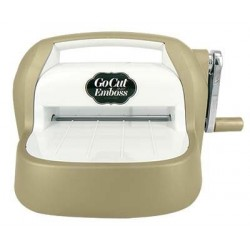 (CO724824)Couture Creations Go Cut & Emboss Machine