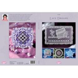 Pergamano Lace Dreams EN