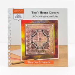 (ACC-BO-30547-XX)CLARITY II BOOK: TINA'S HENNA CORNERS