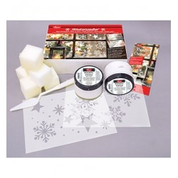 (8001 561 48)Creative Cream Set Winter Magic