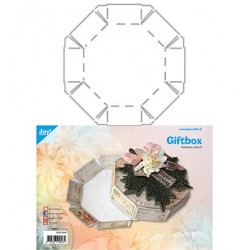 (6002/0847)Polybesastencil - Giftbox