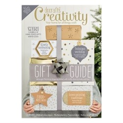 (DCCM 087)Creativity Magazine - Issue 87 - october 2017