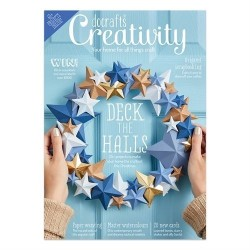 (DCCM 088)Creativity Magazine - Issue 88 - november 2017
