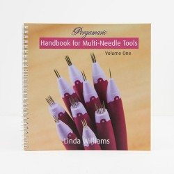 (PER-BO-70291-XX)PERGAMANO HANDBOOK FOR MULTI-NEEDLE TOOLS VOL 1