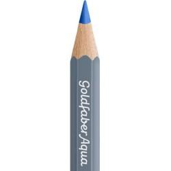 (114620)Faber Castell Goldfaber aqua 120 Ultramarine
