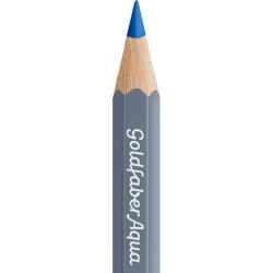 (114643)Faber Castell Goldfaber aqua 143 Cobalt Blue