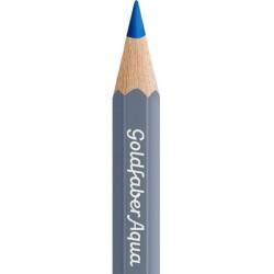 (114649)Faber Castell Goldfaber aqua 149 Bluish Turquoise