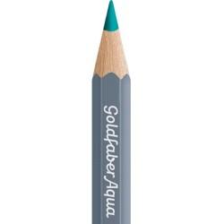 (114656)Faber Castell Goldfaber aqua 156 Cobalt Green