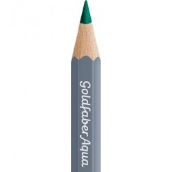 (114661)Faber Castell Goldfaber aqua 161 Phthalo Green