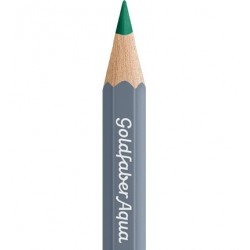 (114662)Faber Castell Goldfaber aqua 162 Light Phthalo Green