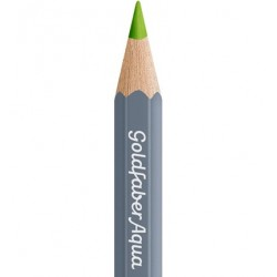 (114670)Faber Castell Goldfaber aqua 170 May Green