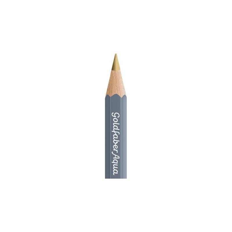 Gold 250 Faber-Castell Goldfaber Aqua Watercolour Pencil