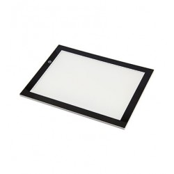 (LED001)Nellies Choice LED, ultra thin Light table