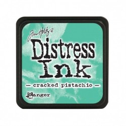(TDP46776)Distress mini ink cracked pistachio