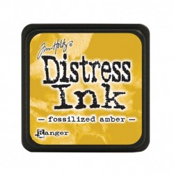 (TDP46783)Distress mini ink fossilized amber