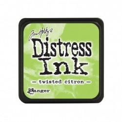 (TDP47322)Distress mini ink twisted citron