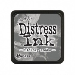 (TDP47339)Distress mini ink hickory smoke