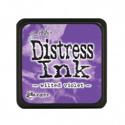(TDP47360)Distress mini ink wilted violet