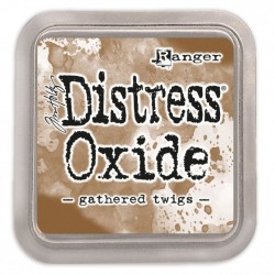 (TDO56003)Ranger Distress Oxide - gathered twigs