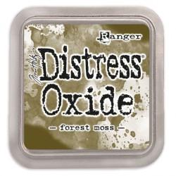 (TDO55976)Ranger Distress Oxide - forest moss