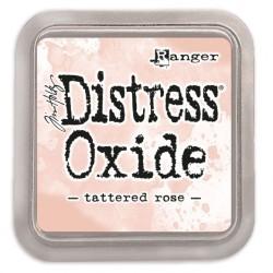 (TDO56263)Ranger Distress Oxide - tattered rose