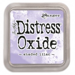 (TDO56218)Ranger Distress Oxide - shaded lilac