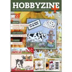 (HZ01801)Hobbyzine Plus 22
