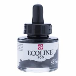 (11257001)Talens Ecoline Liquid Watercolour 30ml 700 Black