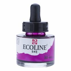 (11255451)Talens Ecoline Liquid Watercolour 30ml 545 Red Violet