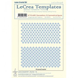 (95.4483)LeCrea Templates Paisley designs
