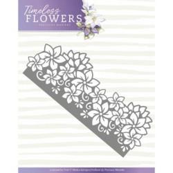 (PM10120)Dies - Precious Marieke - Timeless Flowers - Clematis Border