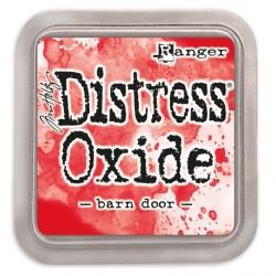 (TDO55808)Tim Holtz distress oxide barn door