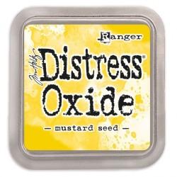 (TDO56089)Tim Holtz distress oxide mustard seed