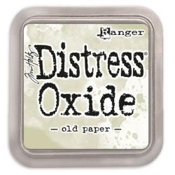 (TDO56096)Tim Holtz distress oxide old paper