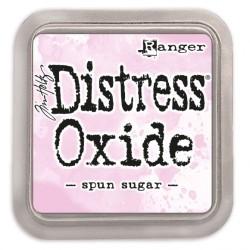 (TDO56232)Tim Holtz distress oxide spun sugar