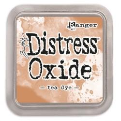 (TDO56270)Tim Holtz distress oxide tea dye