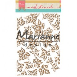 (PS8009)Marianne Design Tiny's leaves