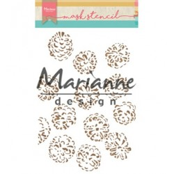 (PS8010)Marianne Design Tiny's pine cone