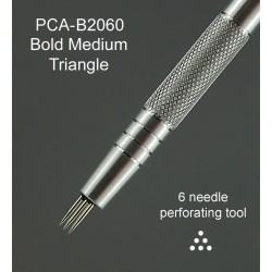 (B2060)PCA® BOLD Medium Triangle