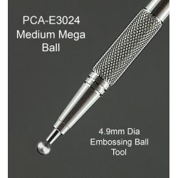 (PCA-E3024)PCA® - Medium Mega Ball - 4.9mm Dia