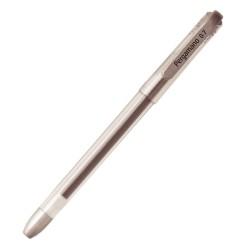 Pergamano Gel pen silver (29252)