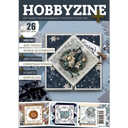 (HZ01804)Hobbyzine Plus 25