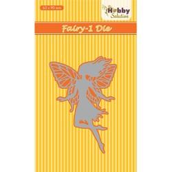 (HSDJ035)Hobby Solutions Dies Fairy-1
