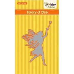 (HSDJ037)Hobby Solutions Dies Fairy-3