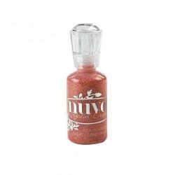 (761N)Tonic Studios Nuvo glitter drops 30ml orange soda